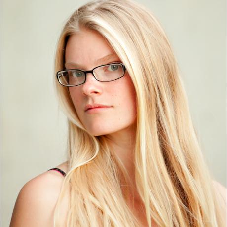 Ingrid Stevens, Web Developer