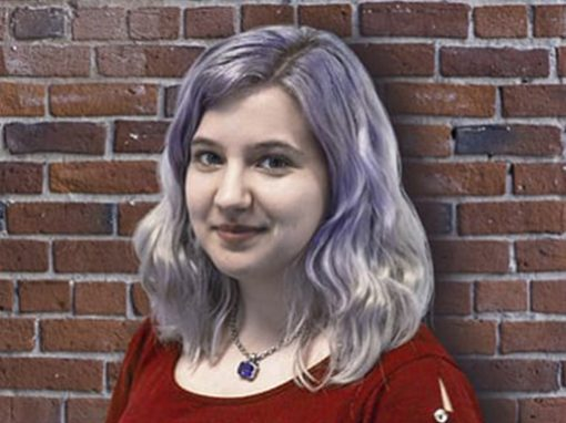 Bailey, Content Coordinator