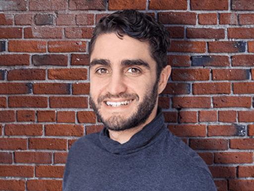 Bryan, Marketing Coordinator