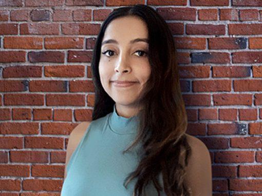 Noemi, Graphic/UI Designer