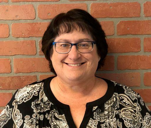 Katie, Web Development Coordinator