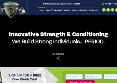 Team Innovative Strength & Conditioning